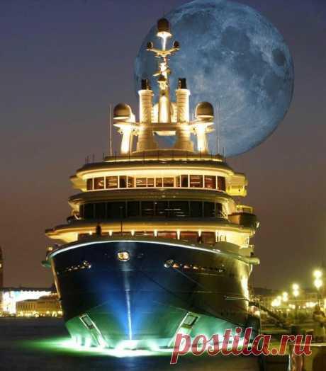 « 🌺 Корабли-яхты 🌺» в Яндекс.Коллекциях