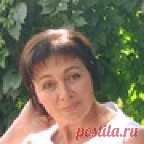Наталья Рыжкова