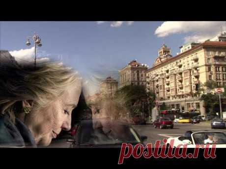 К Международному дню пожилых людей Я душой молодая  Великолепное стихотворение Елены Аткиной