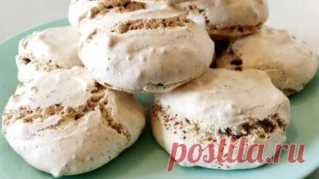 Печенье – пошаговый рецепт с фотографиями