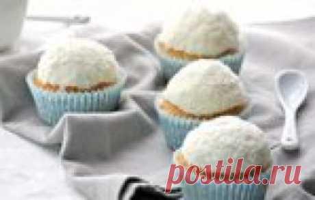 Кокосовая глазурь – 12 лучших рецептов приготовления