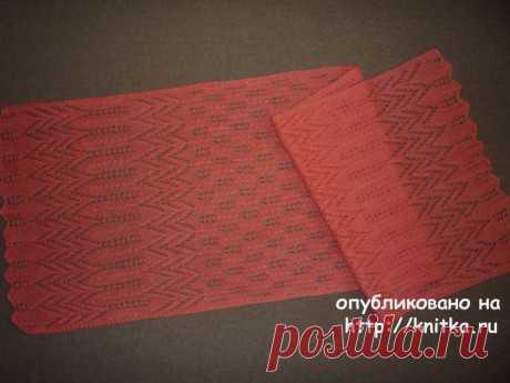 Страница 17 рубрики Вязание для женщин спицами