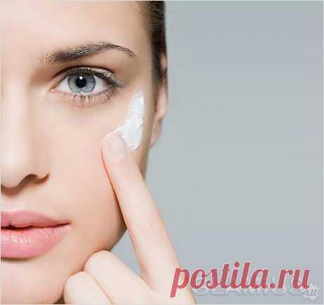 Причины опухших глаз / Все для женщины