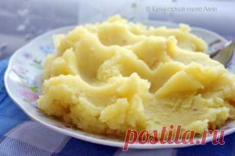 Наимягчайшие наивкуснейшие малышки с картошкой
