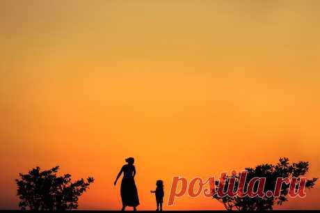 Всем мамам посвящается;)) Фотографии, дарящие сердцу свет — Фотоискусство
