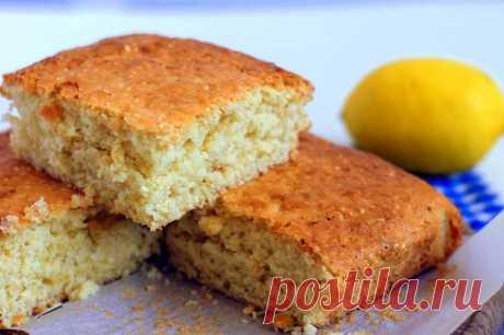 Постный бисквит без яиц, масла и молока - воздушный и пышный рецепт с фото пошагово - 1000.menu