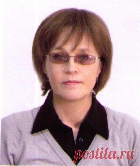 Вера Чикишева