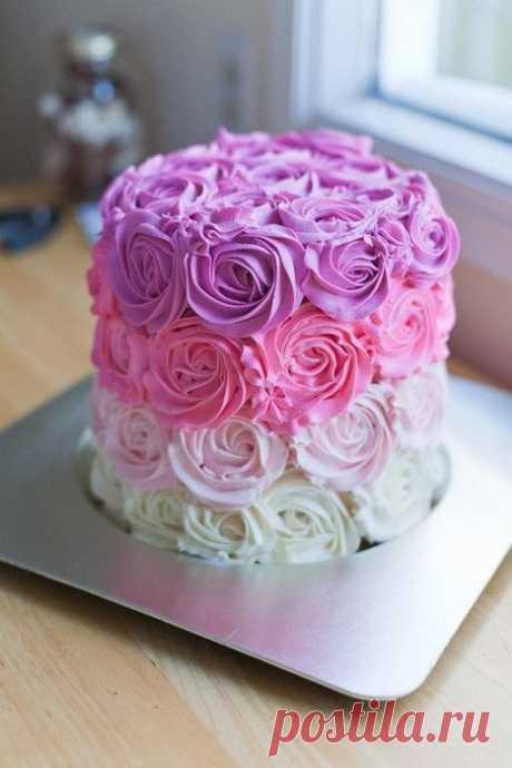 Pin Тери Chaput на торты