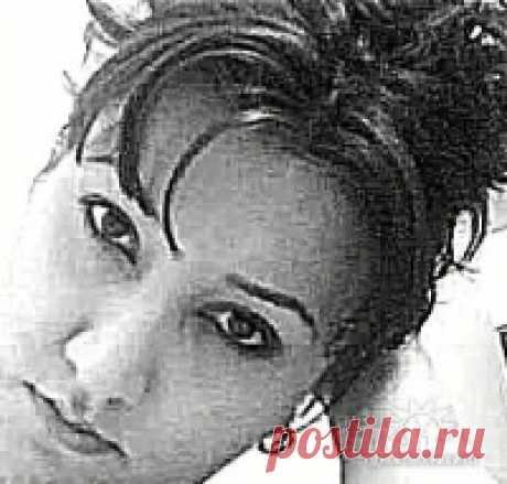 Таня Ализаде