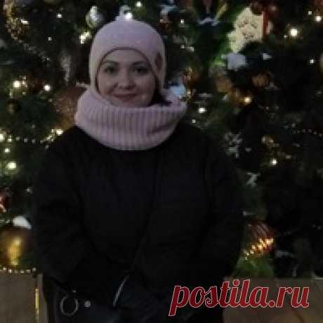 Лиля Мусагитова