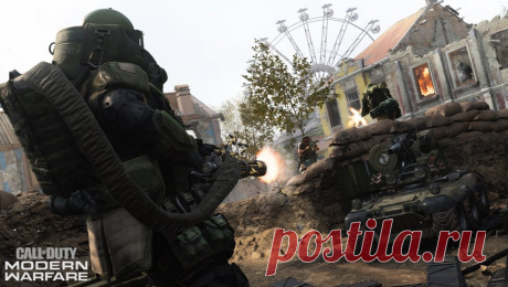 Прощай, Battlefield: в Call of Duty: Modern Warfare могут добавить режим на 100 игроков Infinity Ward, разработчики обновленной Call ofDuty: Modern Warfare, рассказали новые подробности омультиплеере. Что известно Пока что самой большой