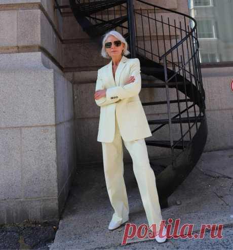 5 модных правил для женщин в возрасте, чтобы подчеркнуть свою привлекательность   LADY DRIVE 🎯   Яндекс Дзен