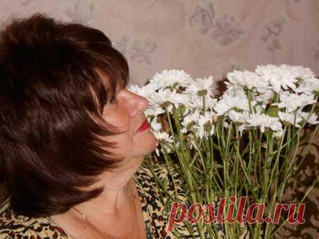 Валентина Симанова