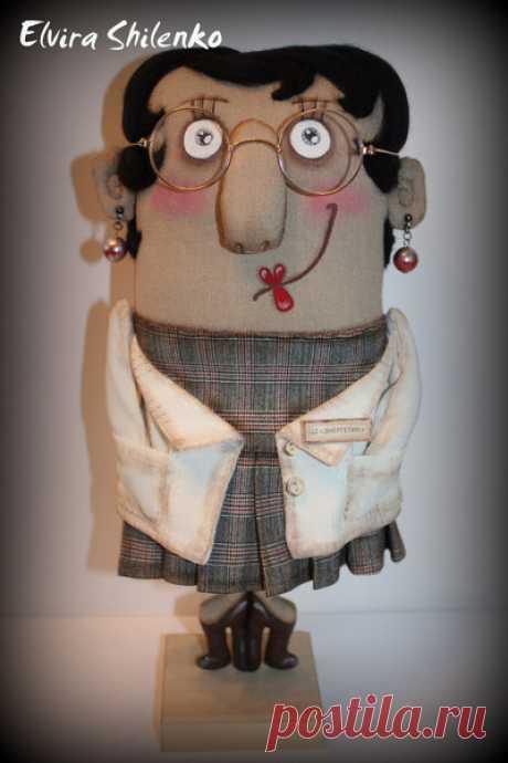Куклы-куколки | Идеи и фотоинструкции бесплатно на Постиле