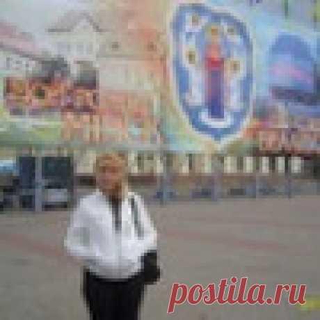 Tatyana Севостьянова