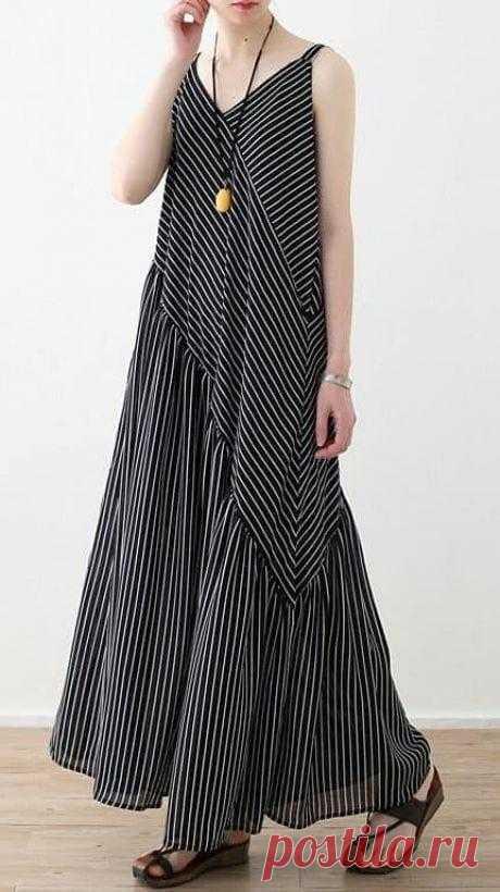 Свободные и женственные платья-парашюты Любите платья, но не знаете, какой фасон бы вам подошёл? Попробуйте модный тренд — платья-баллоны и платья-парашюты. Это платья свободного кроя, очень просторные, удобные и невероятно лёгкие — то, что...