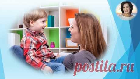 Определенный возраст ребенка как возможная причина детского непослушания