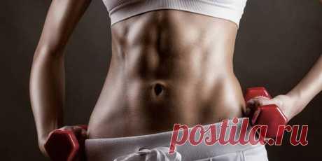 8 эффективных упражнений для плоского живота : Красота : Мир женщины : Subscribe.Ru
