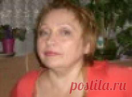 Тамара Урванцева
