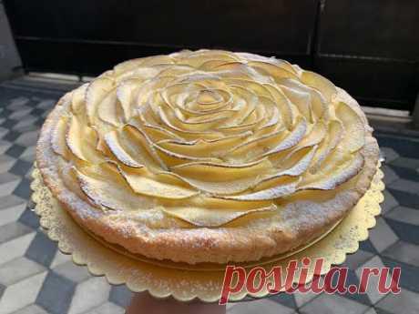 🤩 Omas Dessert Dolce In nur 5 Minuten! Ich esse und weine vor Freude ..... !!!!