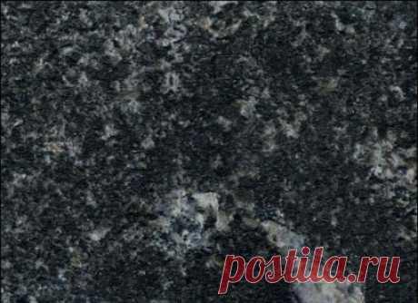 Black Star - Черный гранит