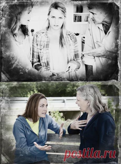 «Не хочу жить так, как хочет моя мать». Несколько способов общения с родителями | Счастливое детство | Яндекс Дзен
