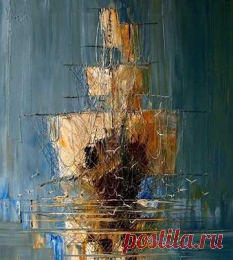(65) Творчество художников