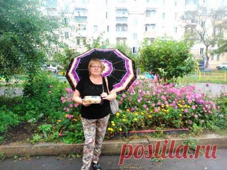 Ирина Клеменкова