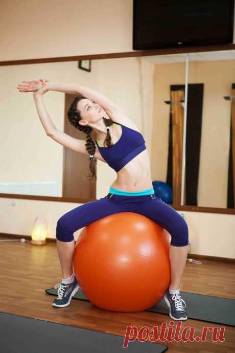 СМОТРИТЕ: Благодаря этому простому упражнению артериальное давление пришло в норму, проблемы ЖКТ пропали и организм омолодился