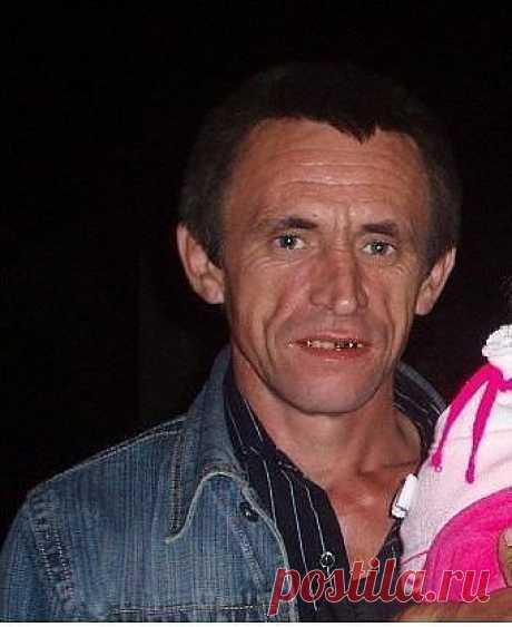 Виктор Дьяконов