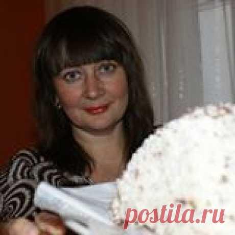 Виктория Пискунова