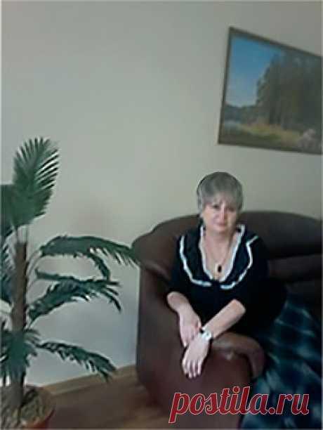Наталья Леонтьева