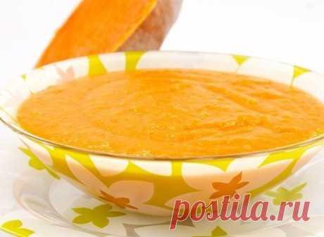 Морковная косметика для свежести лица