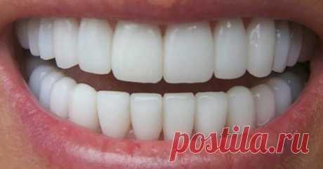 Попрощайтесь с неприятным запахом изо рта, зубным налетом и бактериями в ротовой полости благодаря одному ингредиенту! — ХОЗЯЮШКА