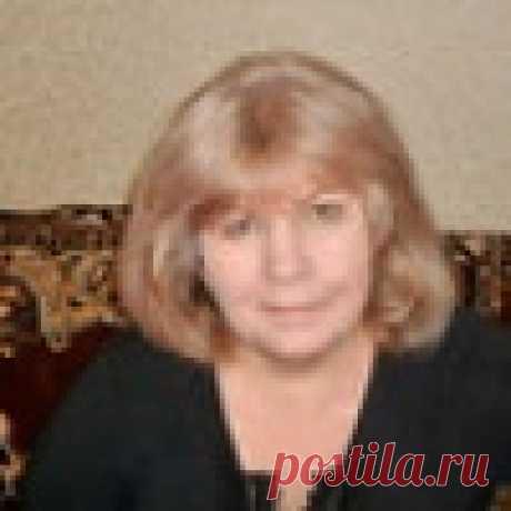 Наталия Ракаева