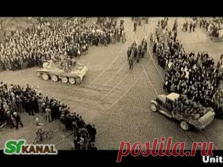 Sampolit Film - In Memory - 1918 Riga 1940