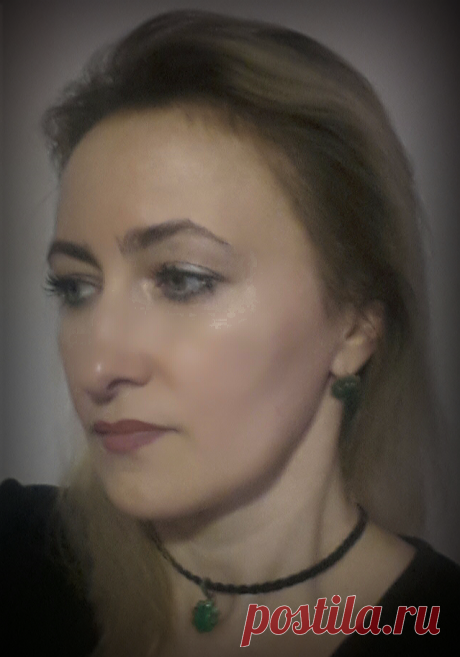Надя Ткачук