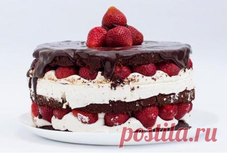 Торты, Пирожные, Рулеты | Lina Neva