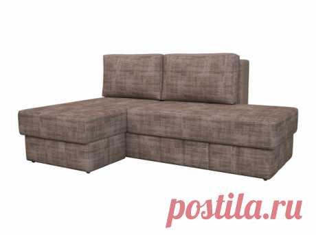 Угловой диван Нова Люкс Универсал купить в Москве и СПб в интернет-магазине «Первый Мебельный»