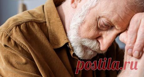 Привычки, которые приводят к болезни Альцгеймера