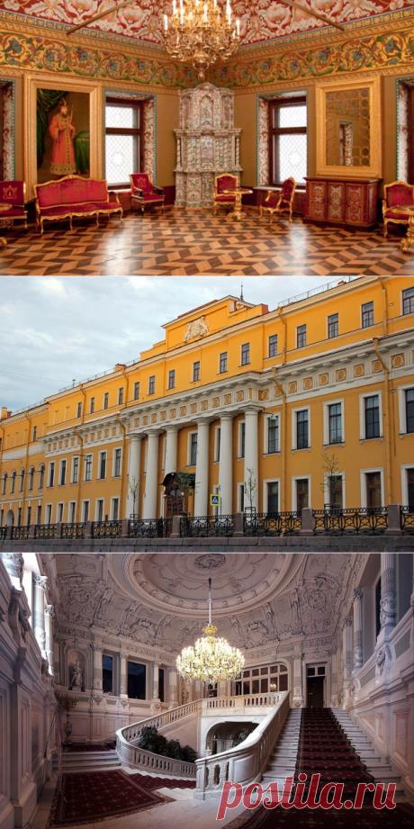 В Юсуповском дворце будут показывать спектакли