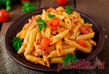 6 рецептов вкусных соусов к макаронам