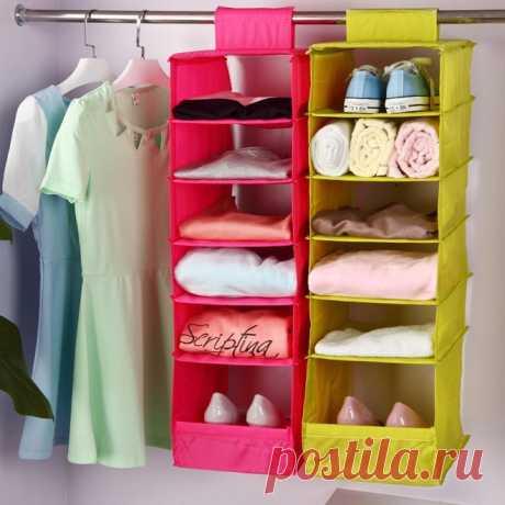 Мягкий шкаф: лайфхак для мам, которые сейчас на даче или в отпуске – на бэби.ру!