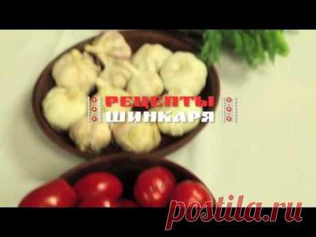 Las recetas shinkarya №14 - el Licor el Abogado - YouTube