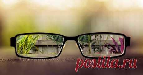 По многочисленным просьбам, публикуем методику восстановления зрения