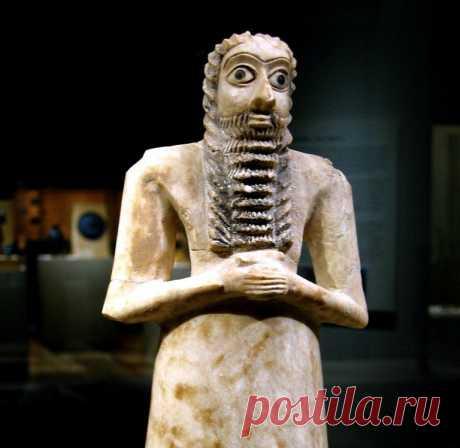 Загадочные народы древнего мира / Научный хит