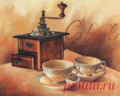 Правильное приготовление кофе — Полезные советы
