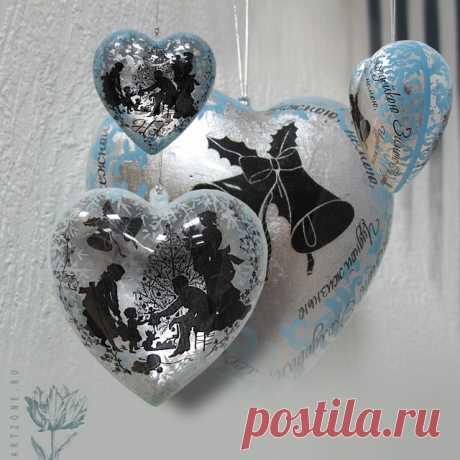 Автор работы - Светлана Пронина.