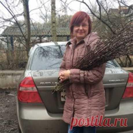 Ирина Горшенина