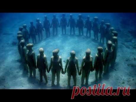 Шокирующая правда! Подводные пришельцы - Документальные фильмы НЛО.